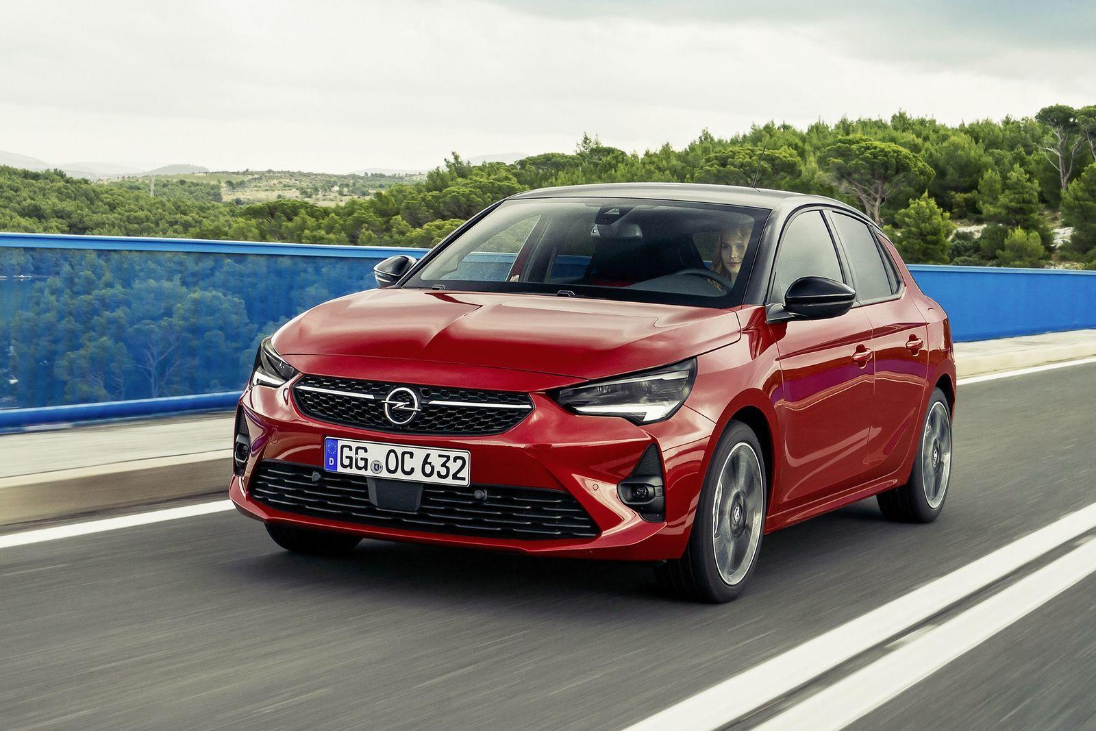 Comment obtenir un certificat de conformité Opel