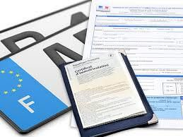 Demande de Certificat de Conformité COC