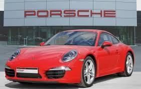 Importer Porsche Allemande en France