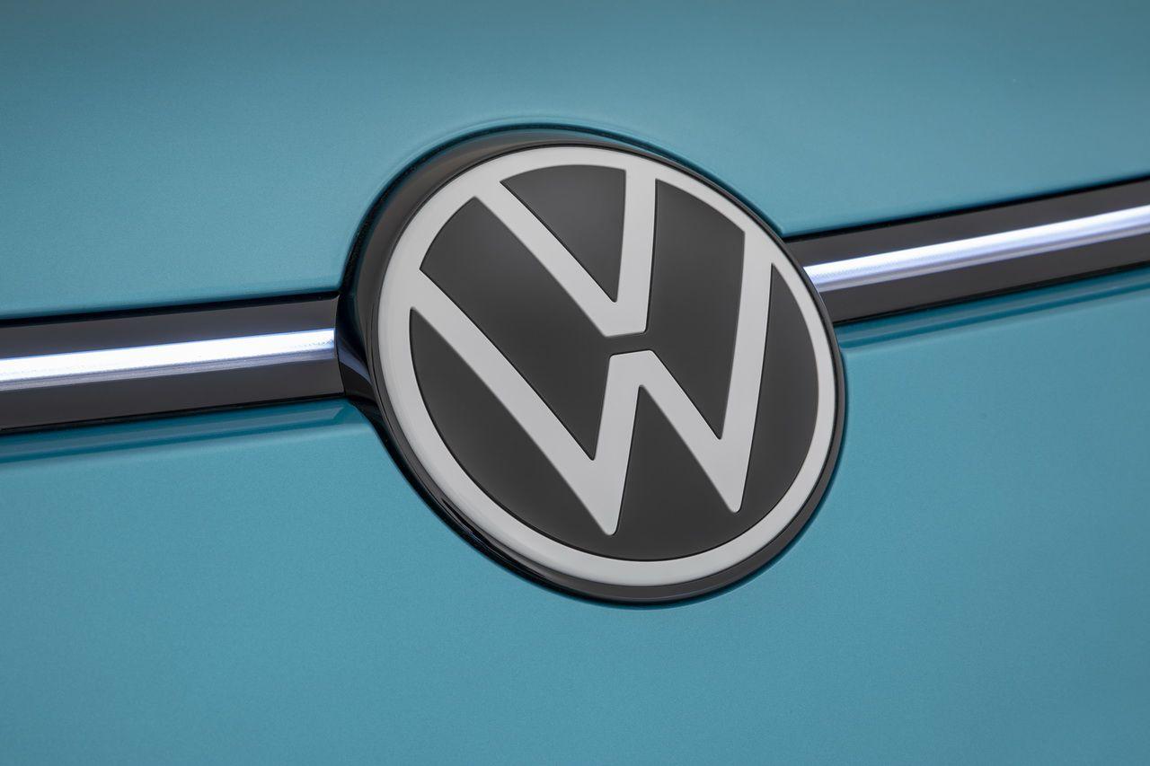 Attestation d'identification nationale Volkswagen