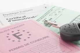 Qu'est-ce que le Certificat de Conformité Européen d'une voiture