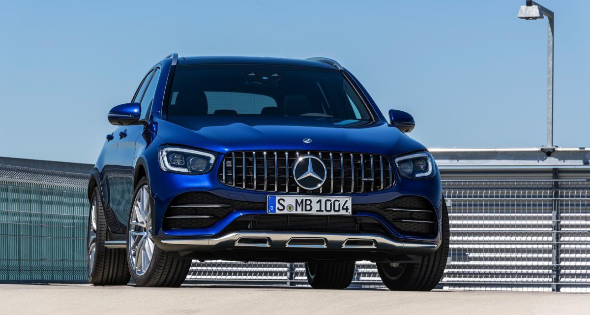 Comment obtenir un certificat de conformité Mercedes
