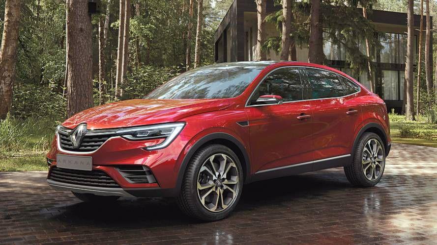 Demande de certificat de conformité de la marque Renault