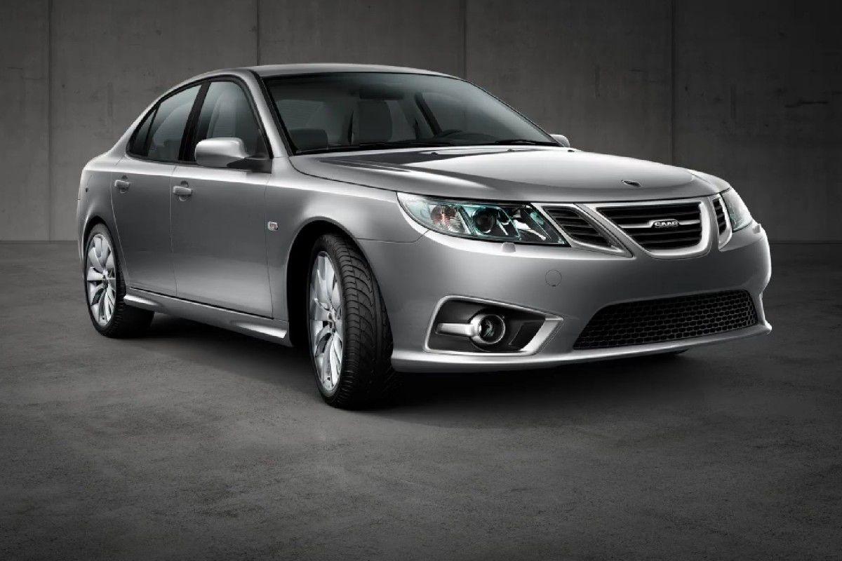 Demande de certificat de conformité Saab