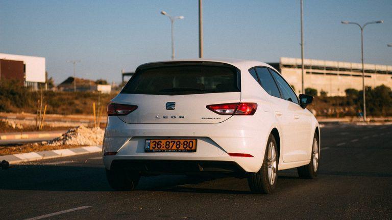 Seat Leon importée de l'Espagne, un modèle très demandé