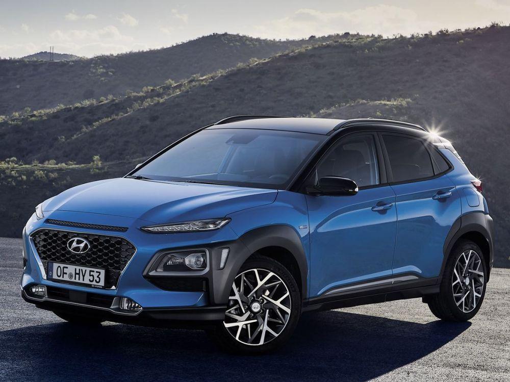 Demande de certificat de conformité Hyundai
