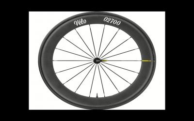 Vélo 02700