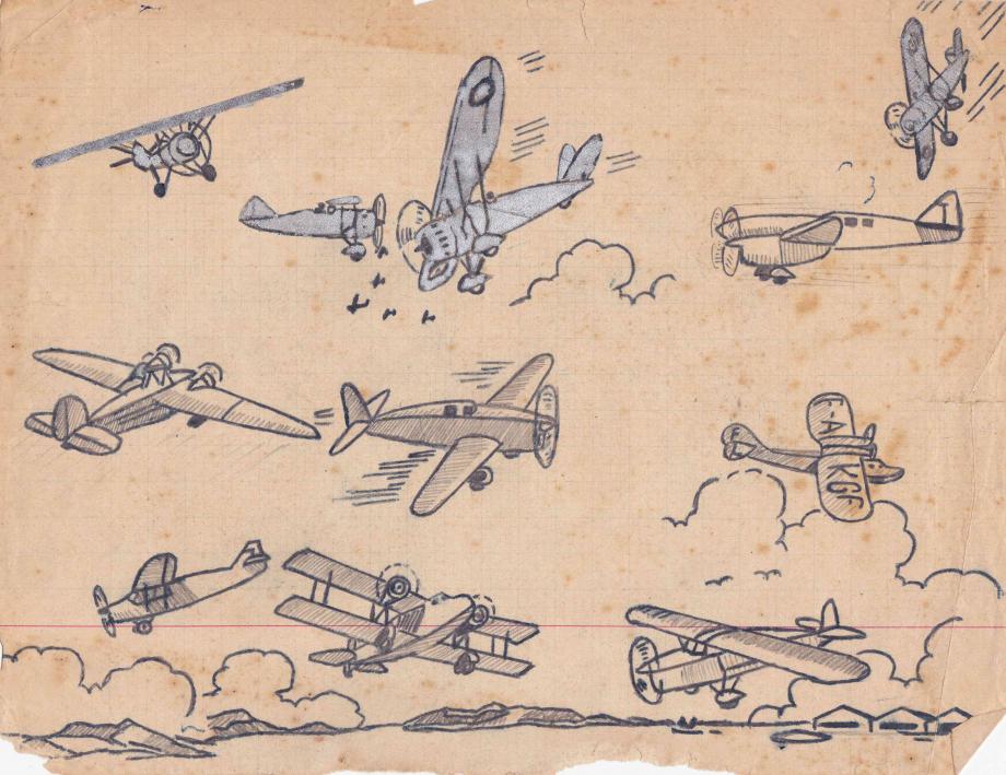 avions de Boillet_0001
