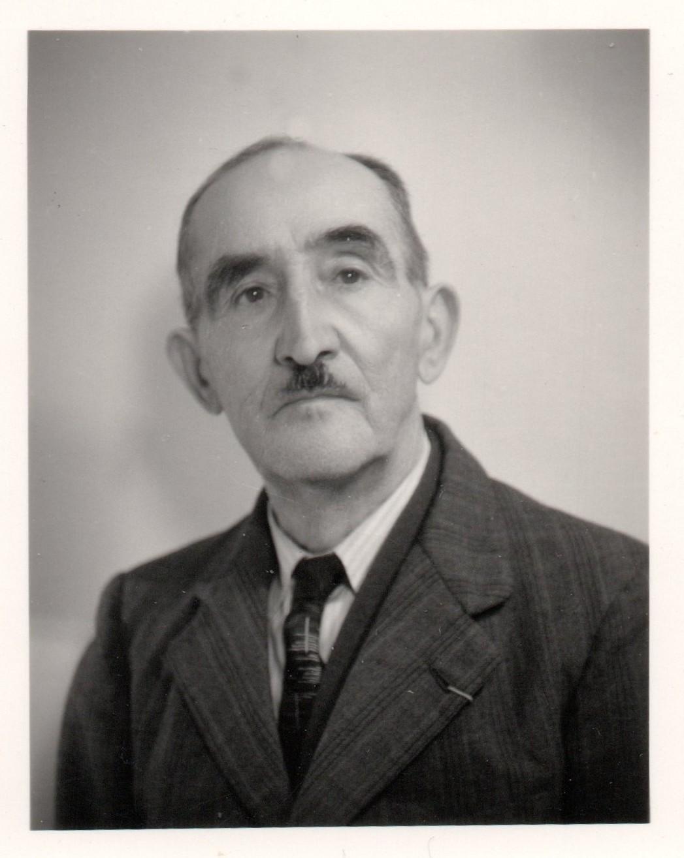 Bouillot Pierre 1896-1972