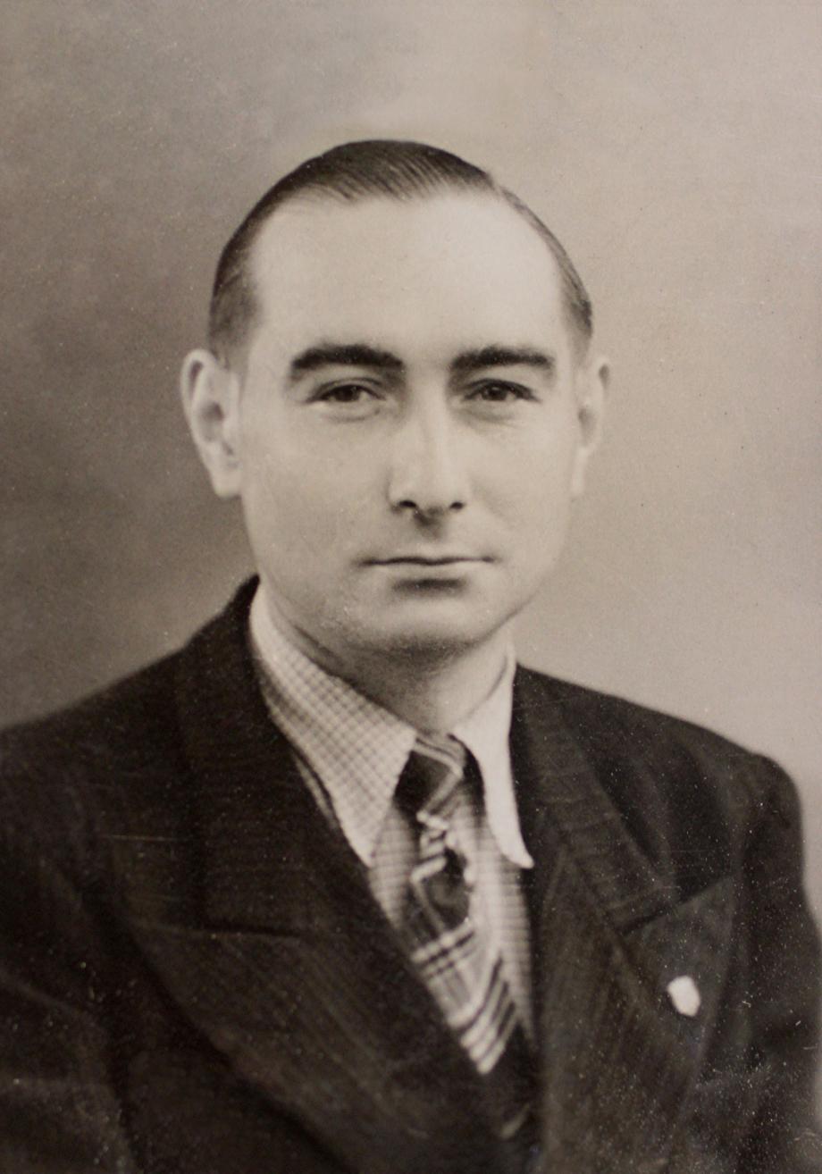 BOYER François SHD