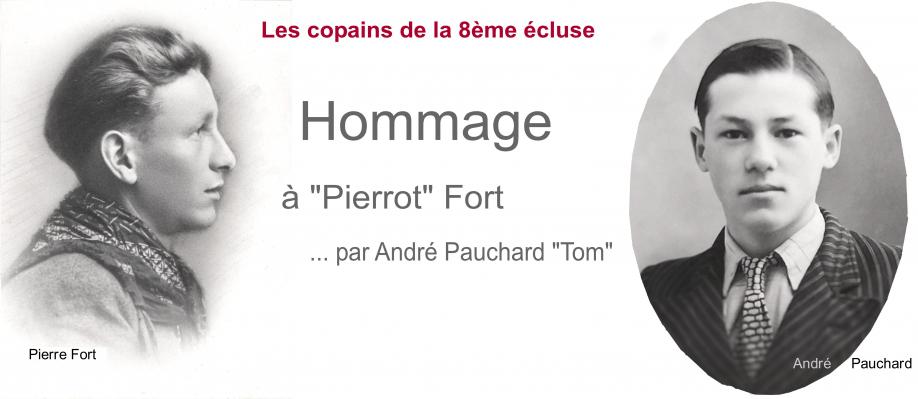 FORT - PAUCHARD - titre