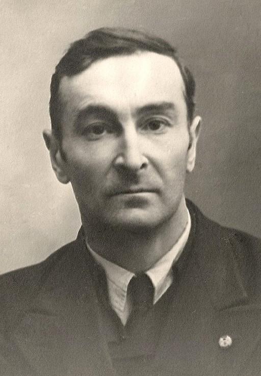 Jean Marie TISSIER réduit