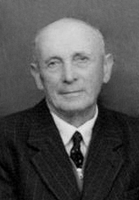 Père Fort - 1958