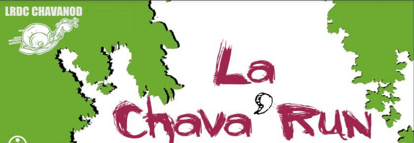 teasing ChavaRun2021
