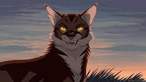 Étoile du Tigre - Tigerstar - Warrior Cats Project