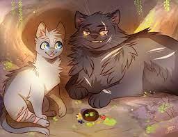 Les maladies et blessures dans La Guerre des Clans - Warrior Cats Project
