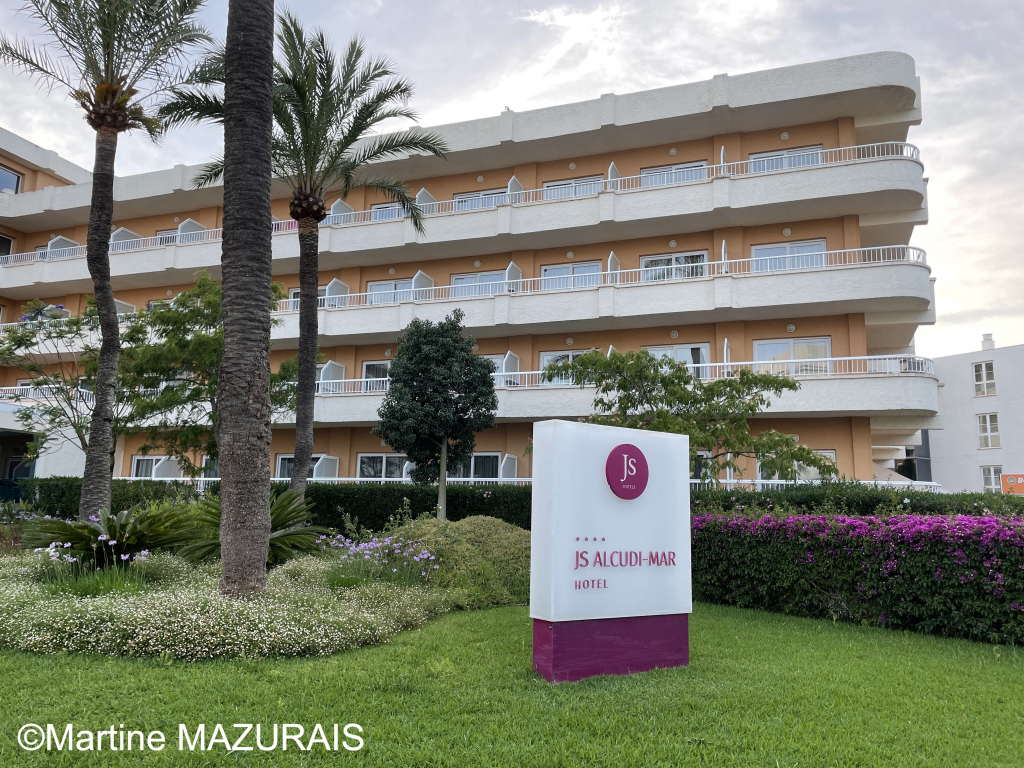 13-06-2021 - 16 - Hôtel Alcudi Mar *