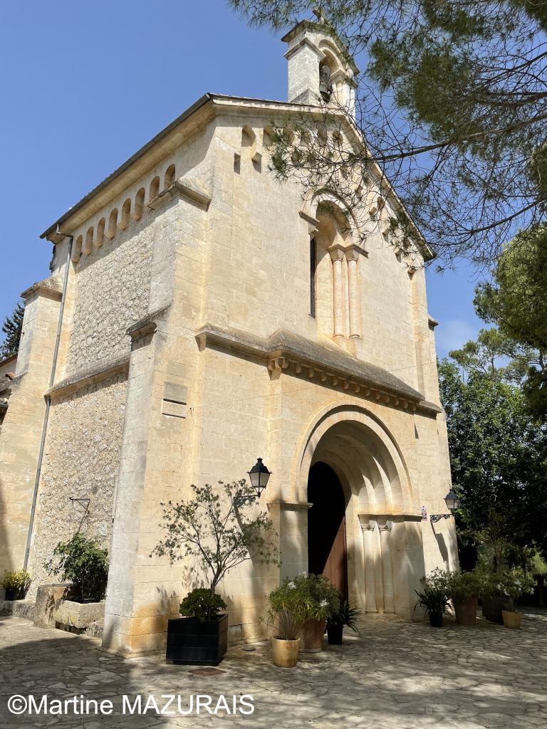 15-06-2021 - 29 - Sa Pobla - Oratoire Santa-Margalida de Crestatx *