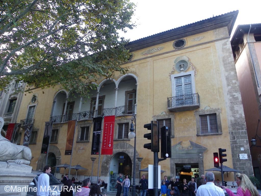 15-10-2012 - 417 - Palma - La casa Sollerich