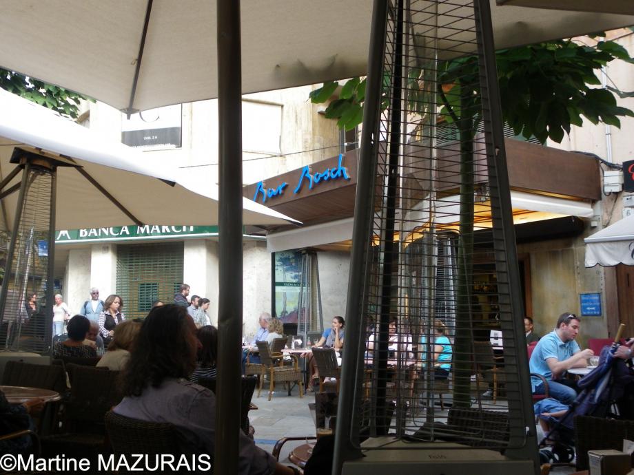 31-10-2011 - 116 - Palma - Bar Bosch *