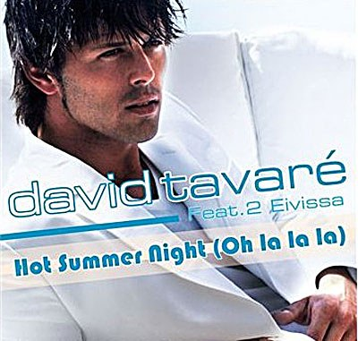 David Tavare *