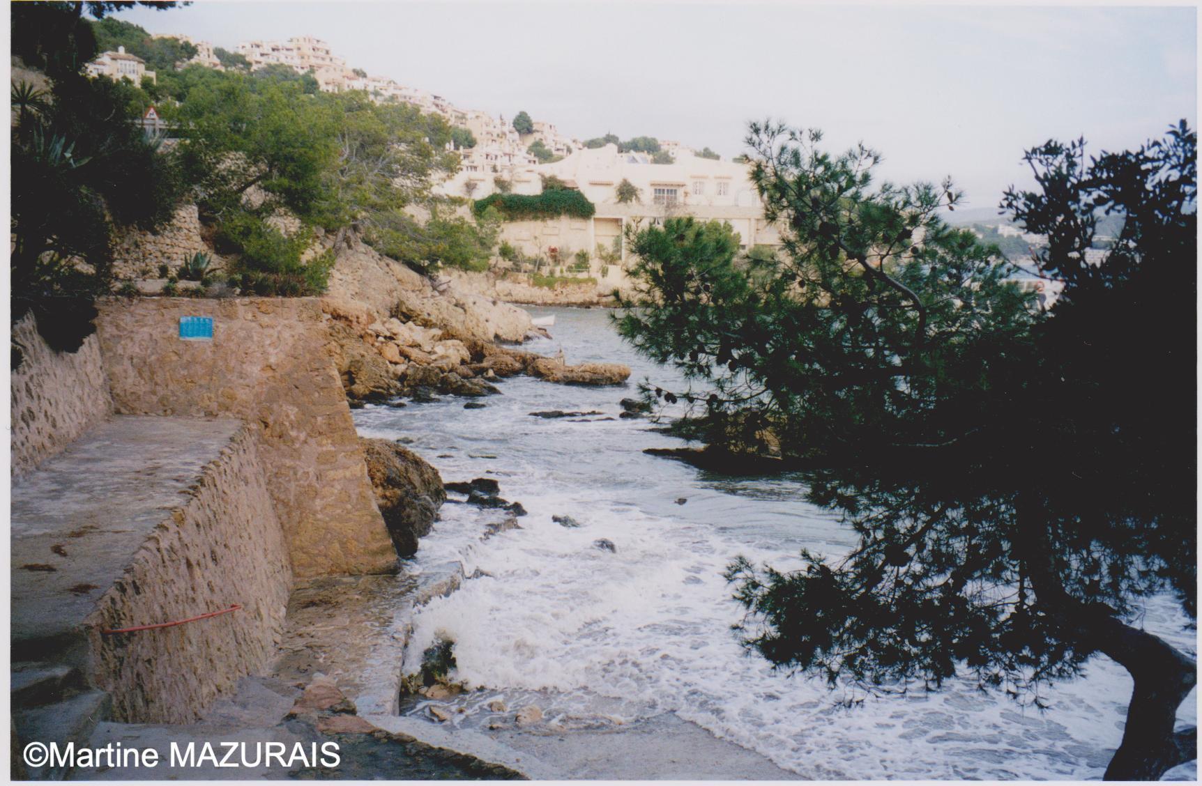 Décembre 2000 - 02 - Cala Fornells *