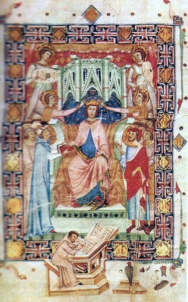 Jaime II *