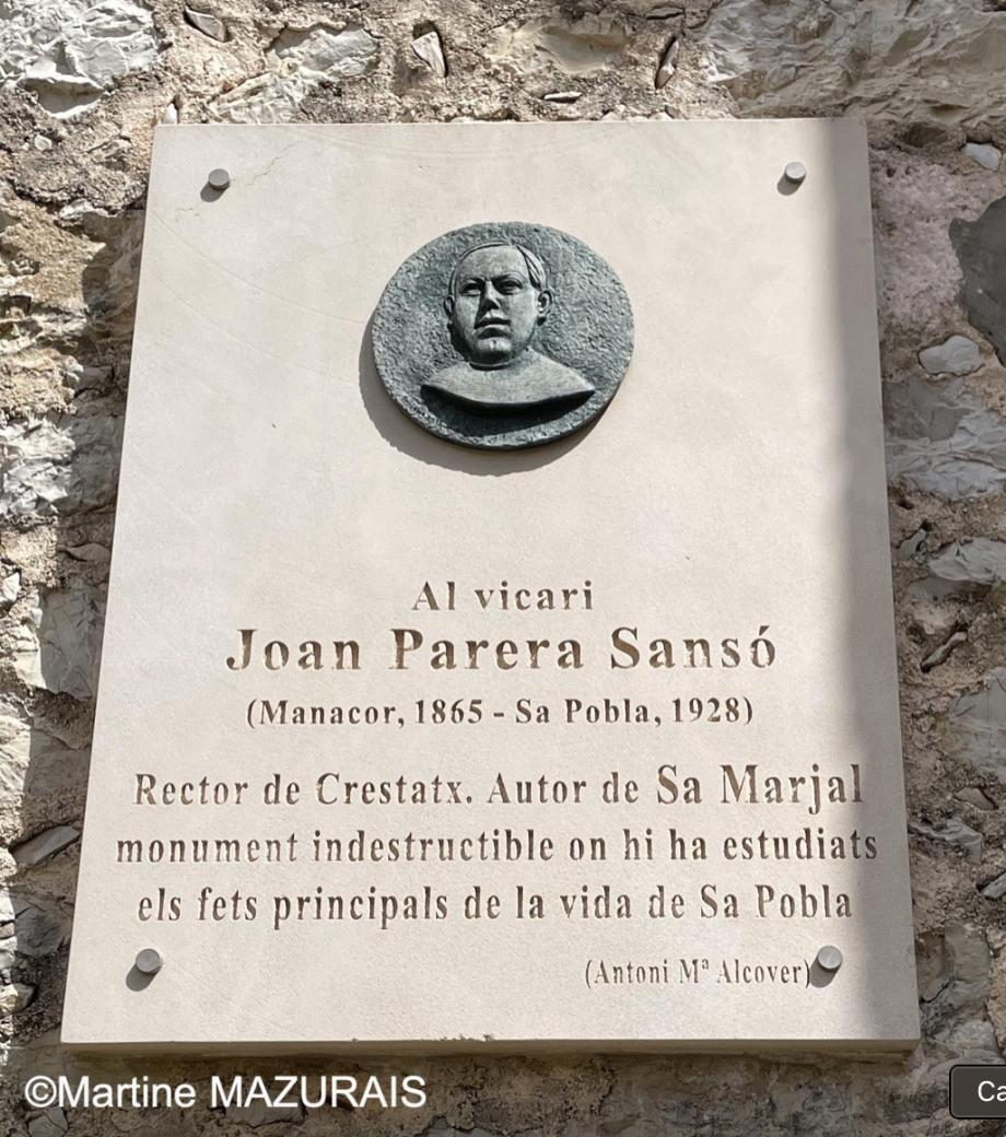 Joan Parera Sanso