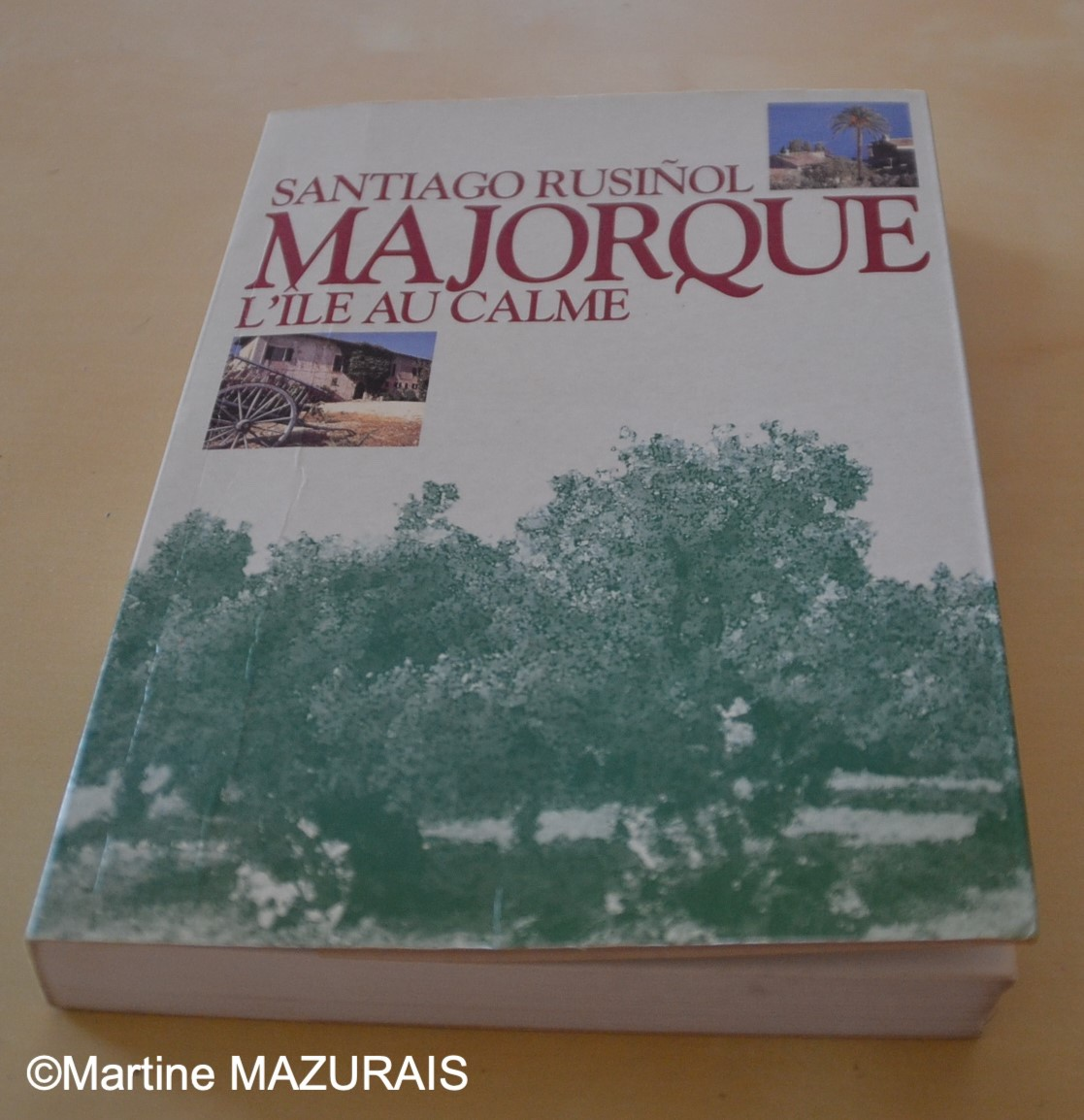 Majorque, l\\\'ile au calme *