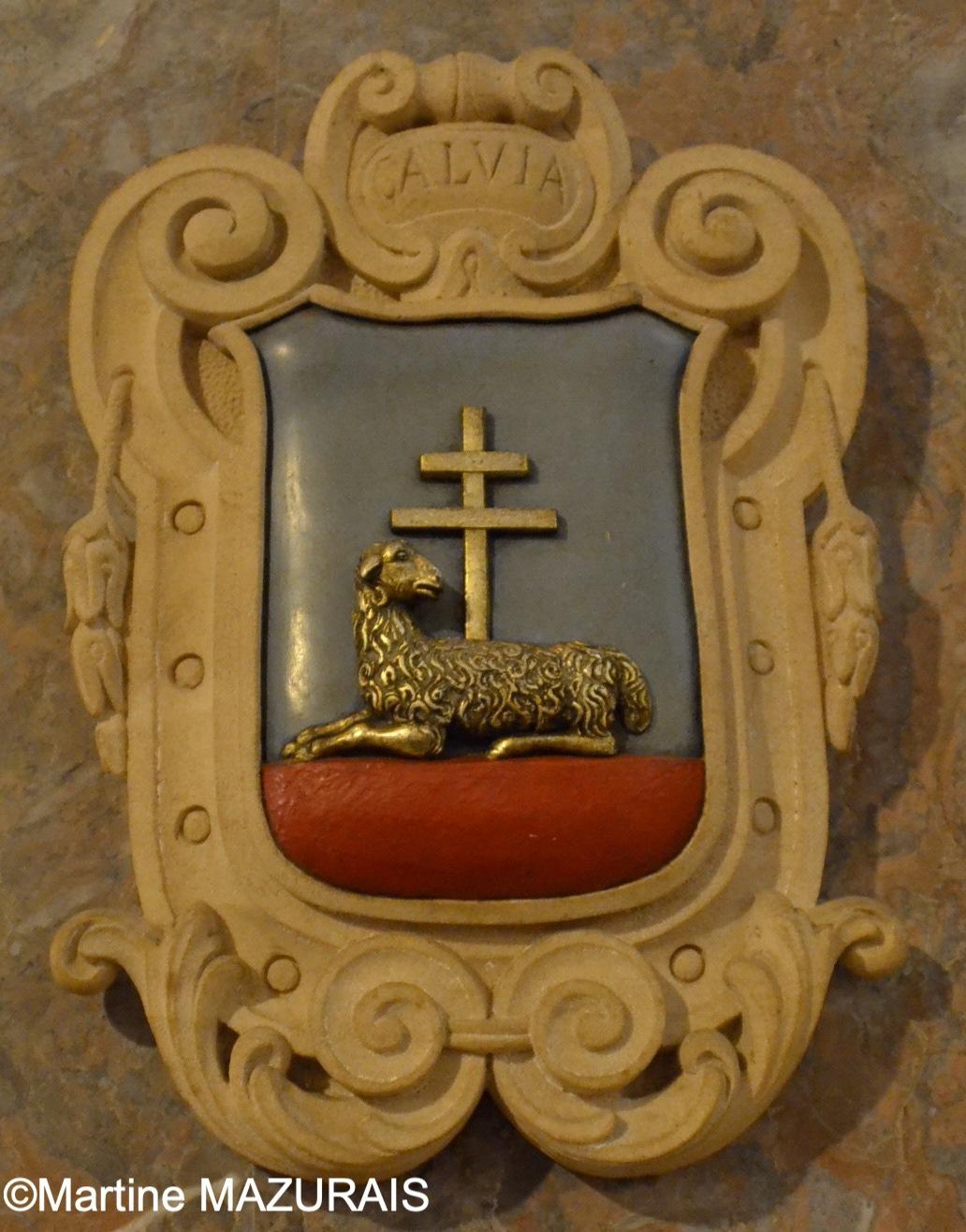Octobre 2015 - 143 - Monastère de Lluch - Calvia * - copie
