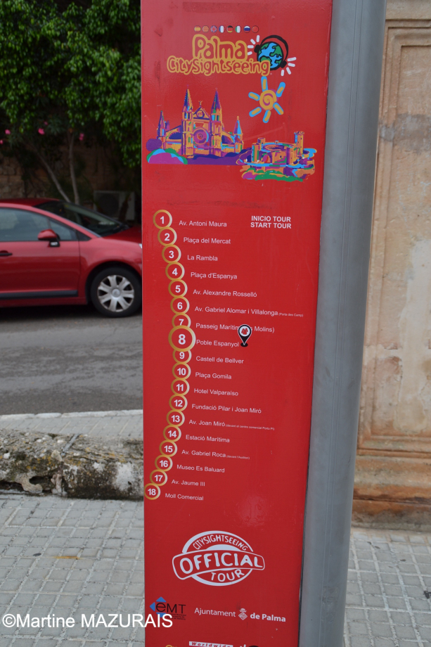 Octobre 2015 - 445 - Palma *