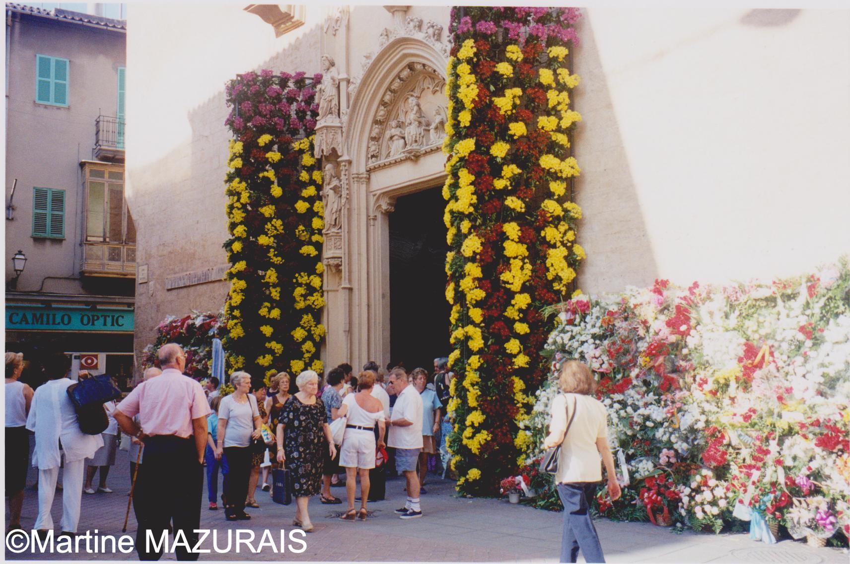 Palma - 05 - Septembre 99 - San Miguel *