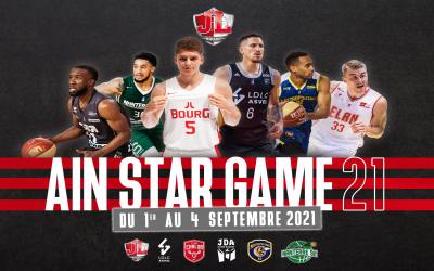 JL Bourg Basket Blog Stage