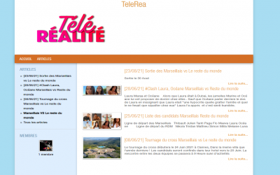 TeleRea