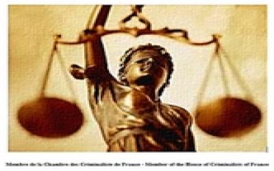 Société civile MAE-Criminalistes