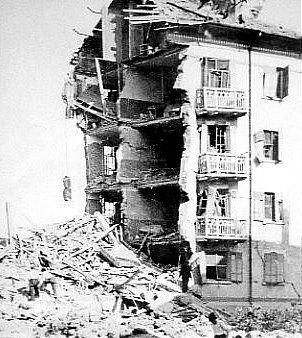 AVIGNON CITE PLM 1944