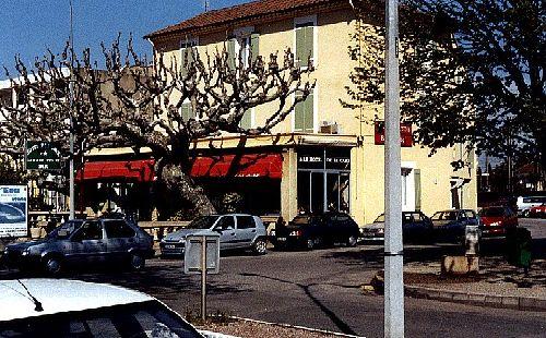 HOTEL DES VOYAGEURS A ORANGE