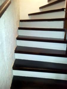escalier janvier 2013
