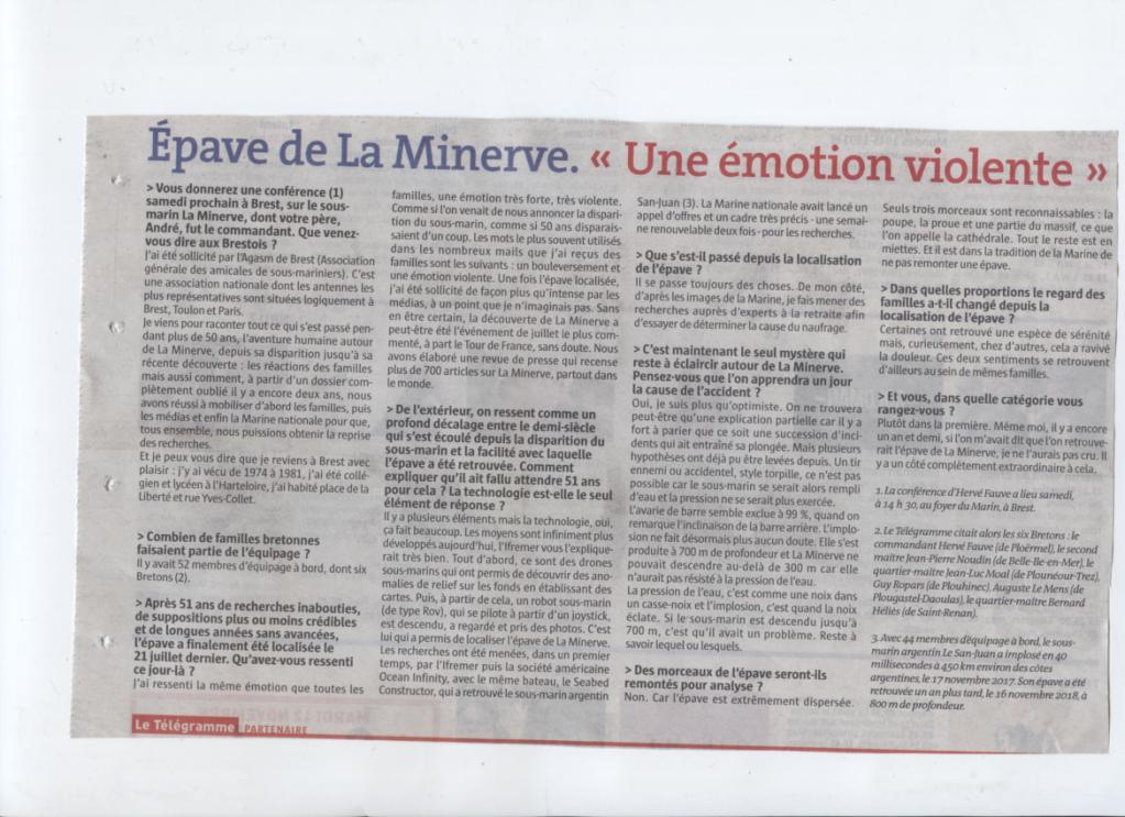MinerveA 12.11.19