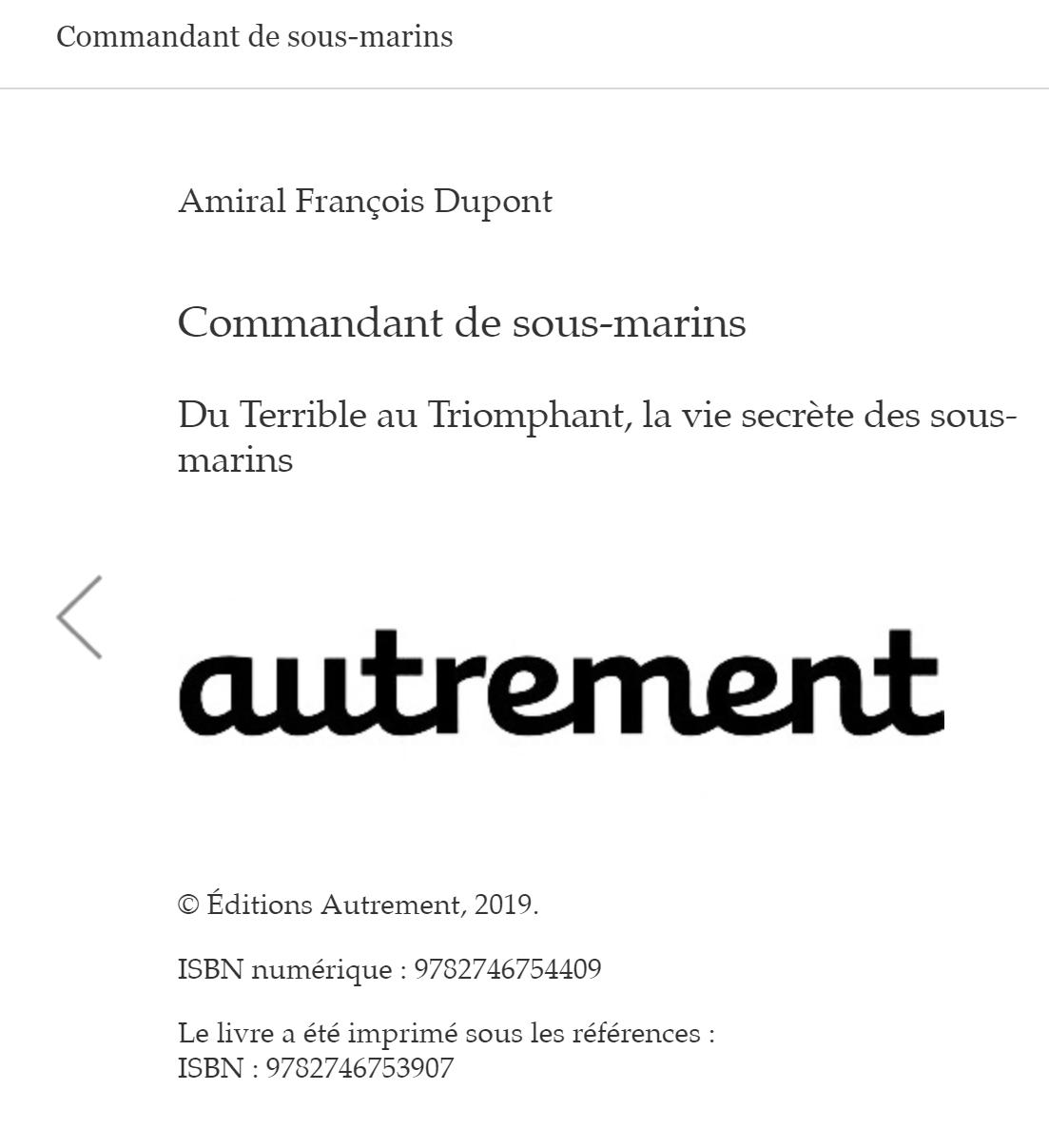 F.Dupont 28.11.19