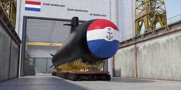 pays-bas-sous-marins-naval-group-barracuda