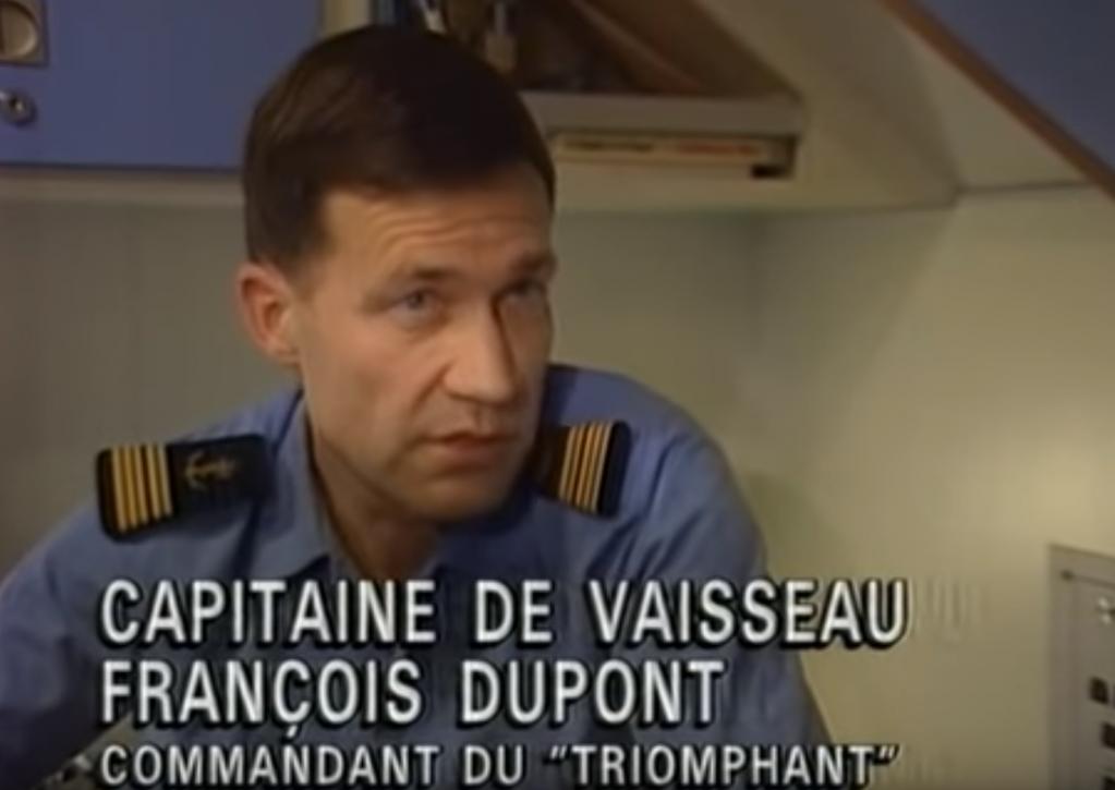 F.DUPONT