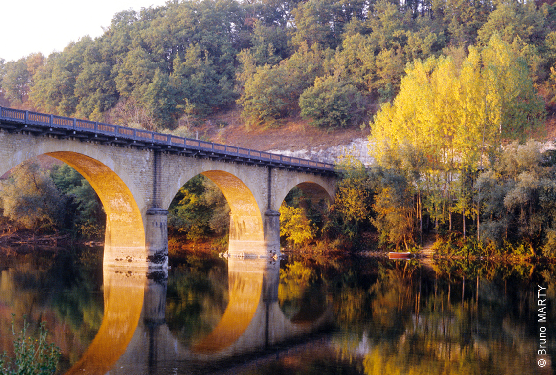 03 - Pont de Vic routier