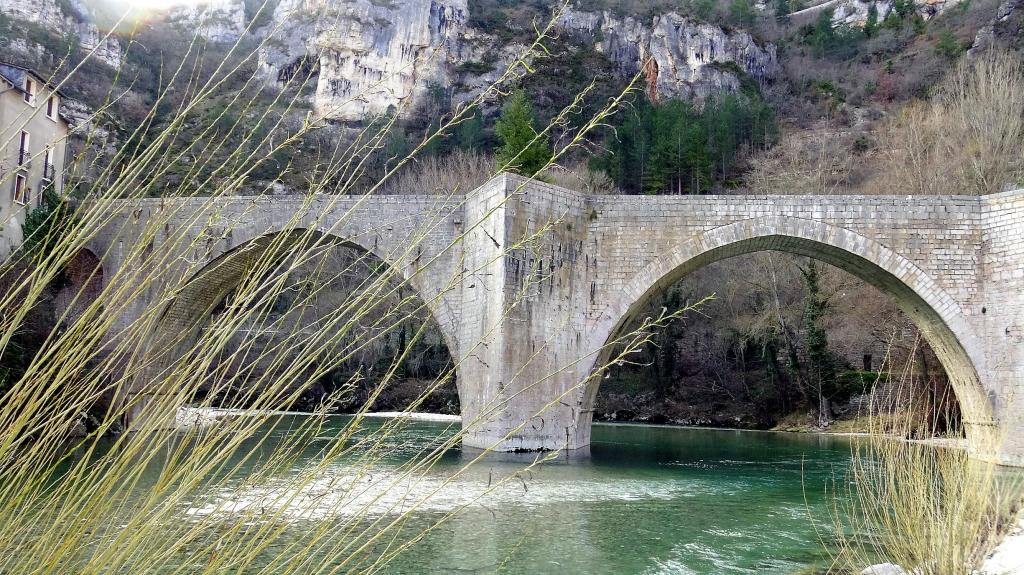 le-pont de St Emilie