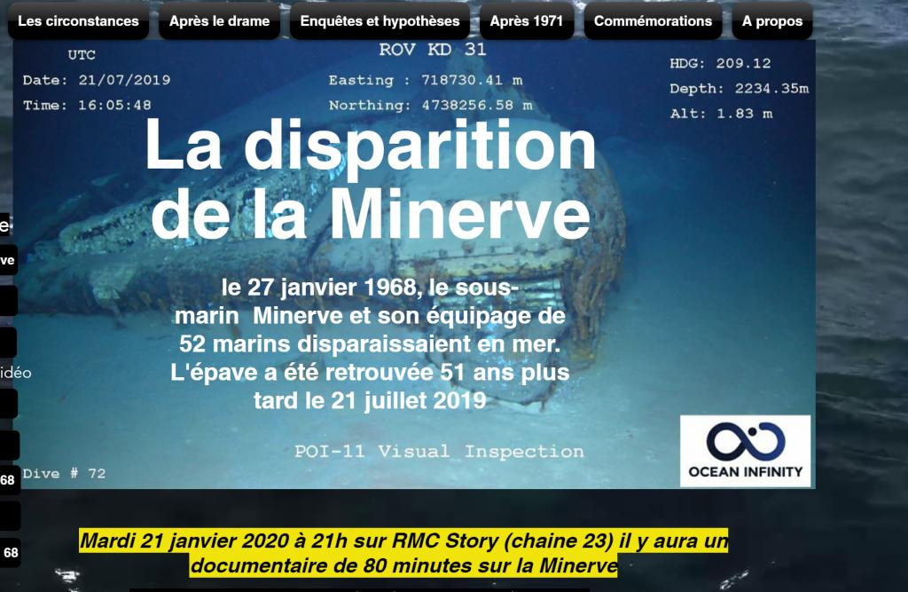 Minerve 21.01.2020