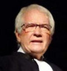 Bernard Malhache magistrat