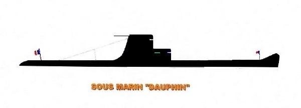 S M DAUPHIN
