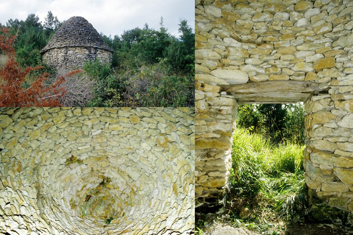 16 - Cabane en pierre à St Germain de Belvès blog