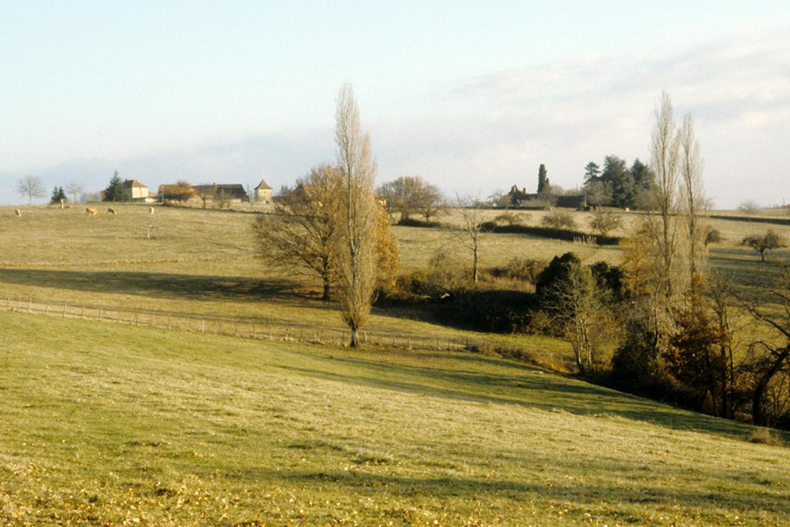 25 - Hameau de Goursat blog
