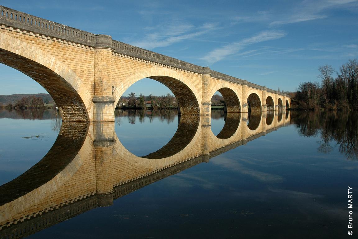 01 - Pont de Mauzac  01